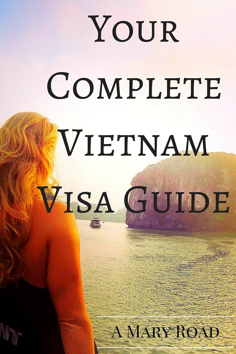 Through my own experiences, I compiled the information that you need when applying or getting a visa to Vietnam. Here is a complete guide in arranging your Vietnam visa, from invitation letter in Vietnam, e-visa in Vietnam, visa on arrival in Vietnam, business visa in Vietnam, and free visa in Vietnam. Here's a guide on how to apply for Vietnam visa.