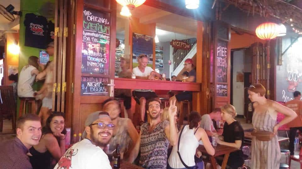recommended hostels in Vietnam