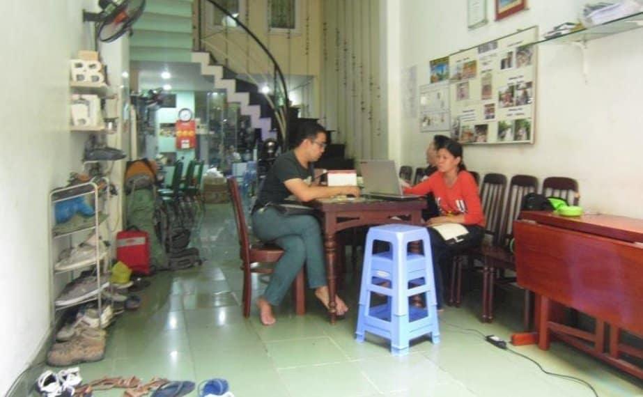 Recommended Hostel in Vietnsm