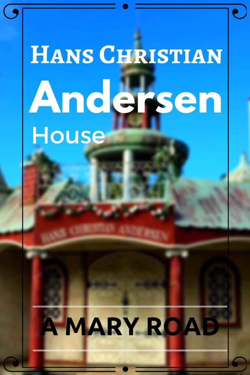 Hans Christian Andersen House