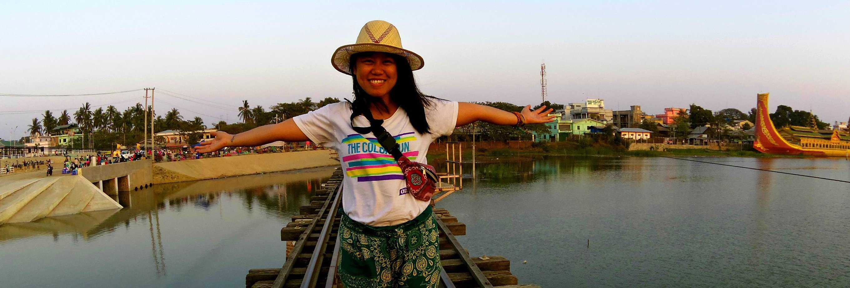 How I Travelled And Lived With 2000 USD For Six Months In Southeast Asia