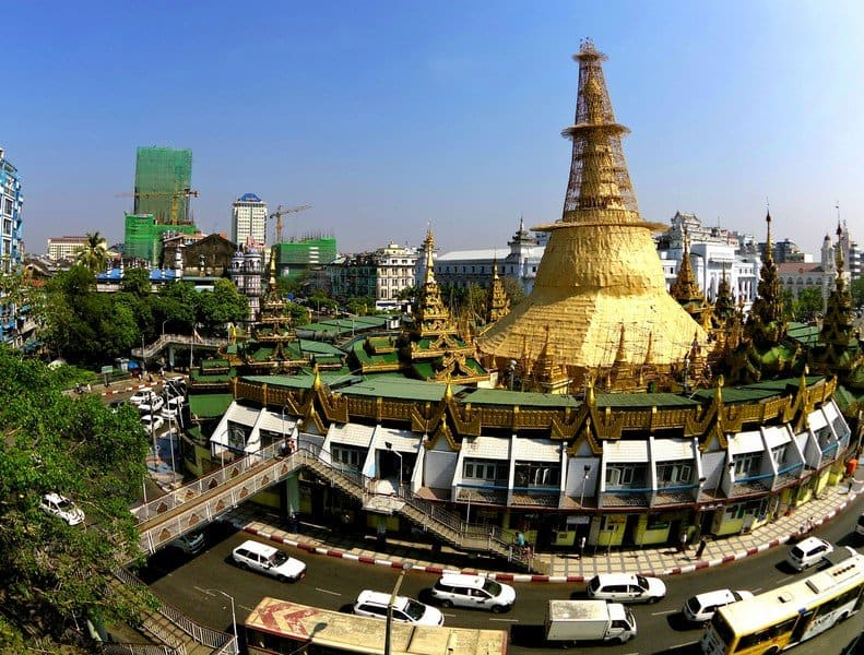 Must See in Myanmar
