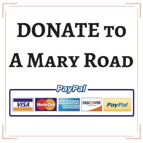 donate to a mary road