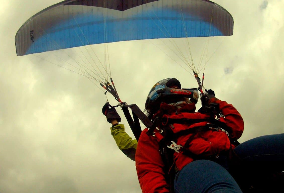Fly Caucasus Paragliding