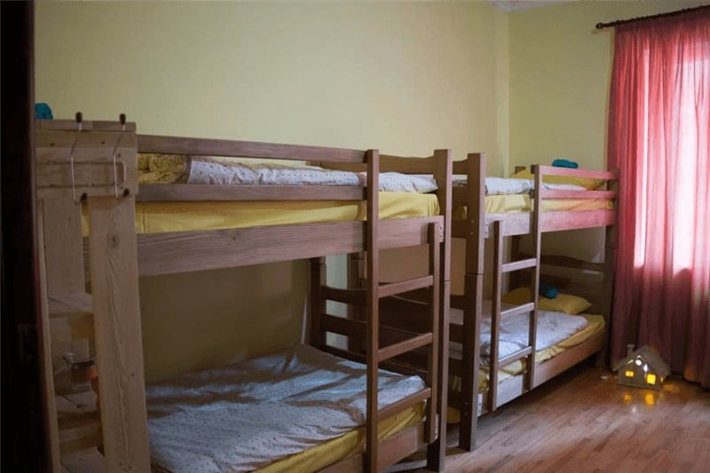 Recommended Hostels in Georgia