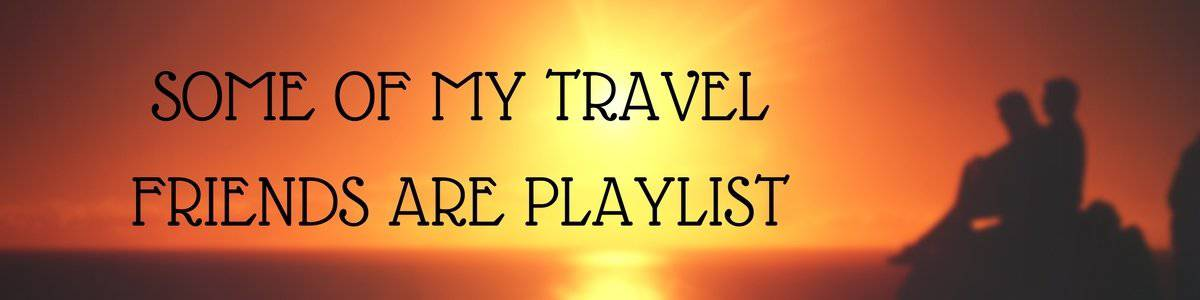 best songs for travelling