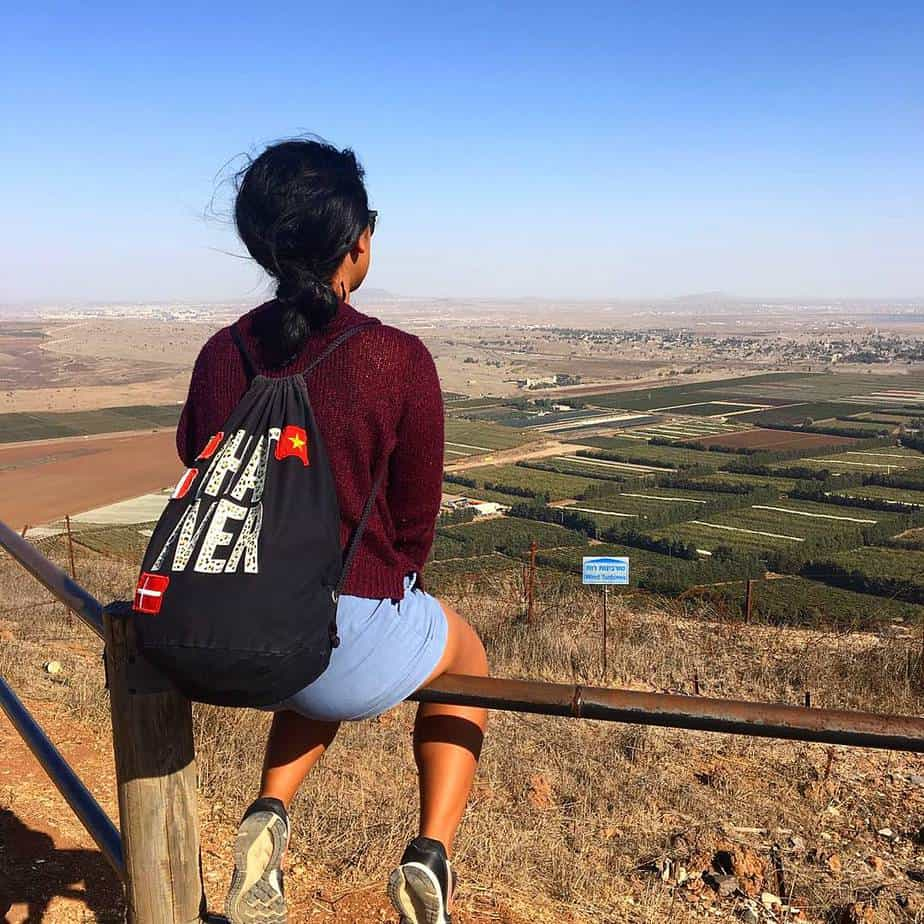 Travelling In Israel - Your Quick And Easy Guide