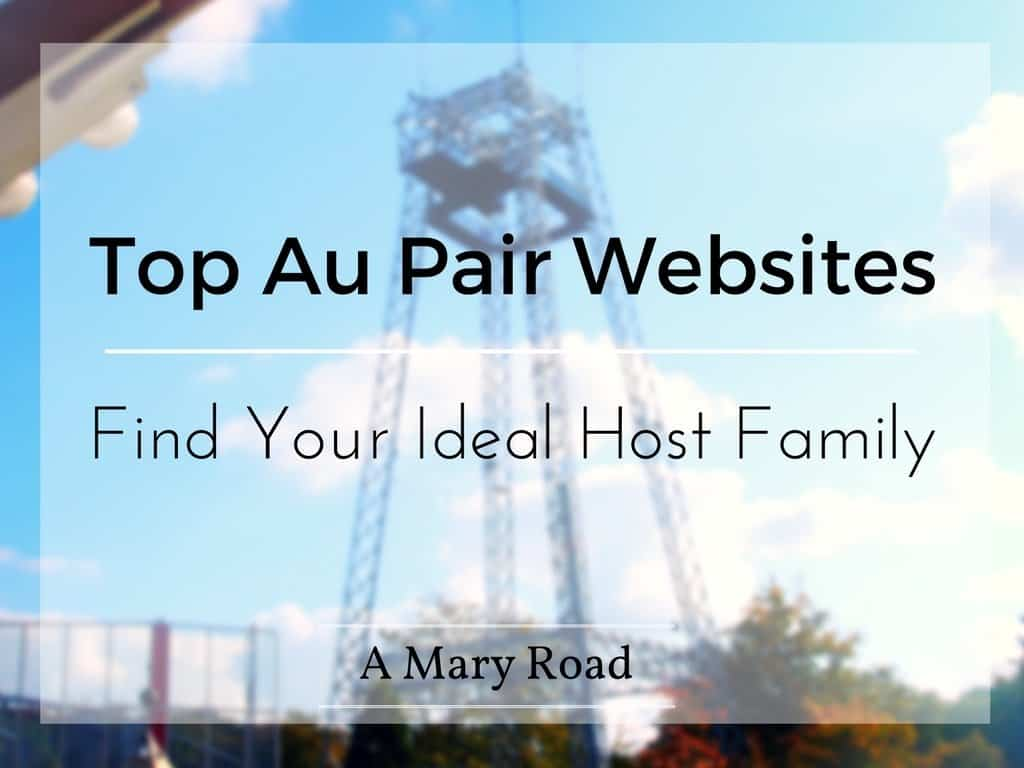 Top Au Pair Websites