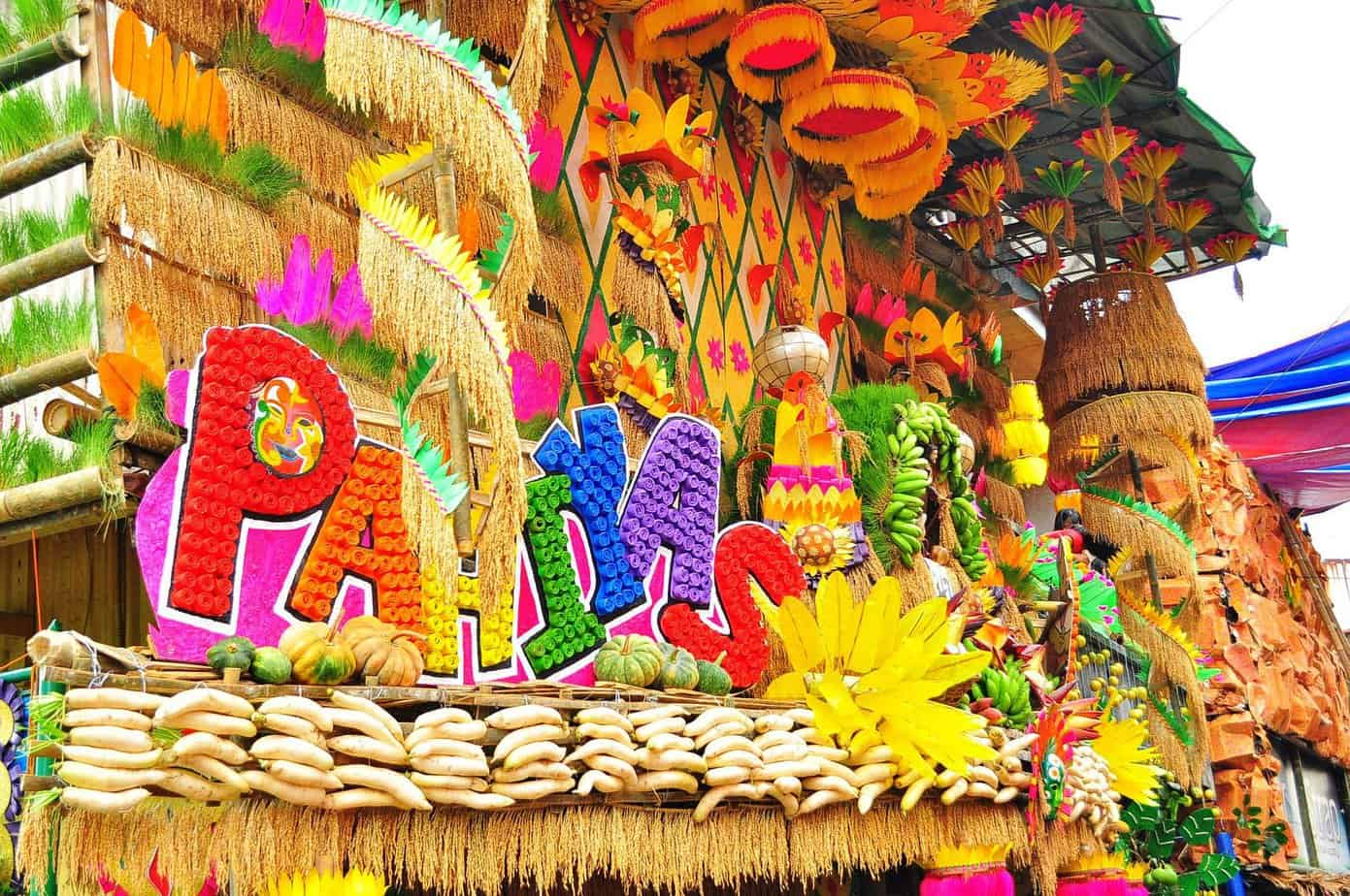 Ultimate List Of The Festivals In The Philippines
