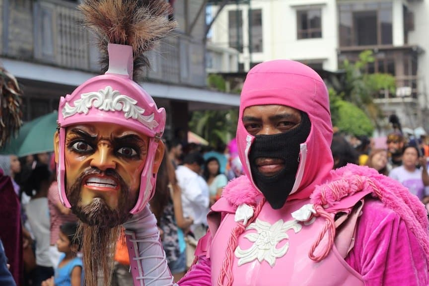 Ultimate List Of The Festivals In The Philippines - You Should Not Miss!