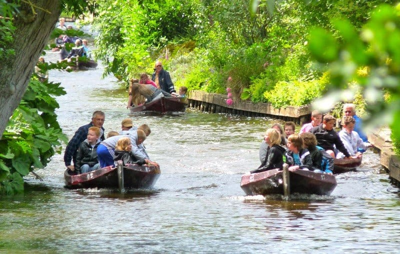 Things To Do At Giethoorn, The Picturesque Dutch Village With No Roads