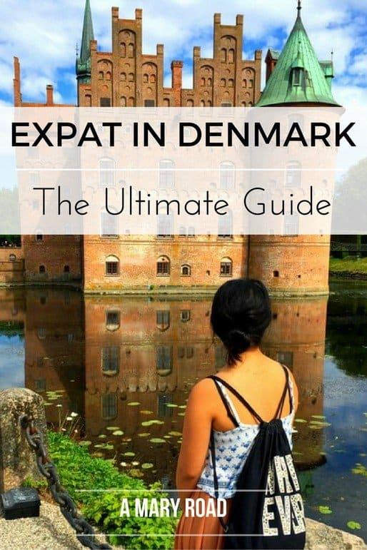 EXPAT IN DENMARK