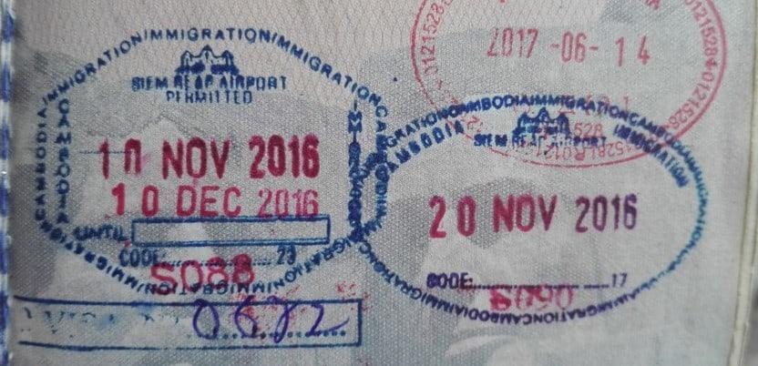 Cambodia Visa Guide