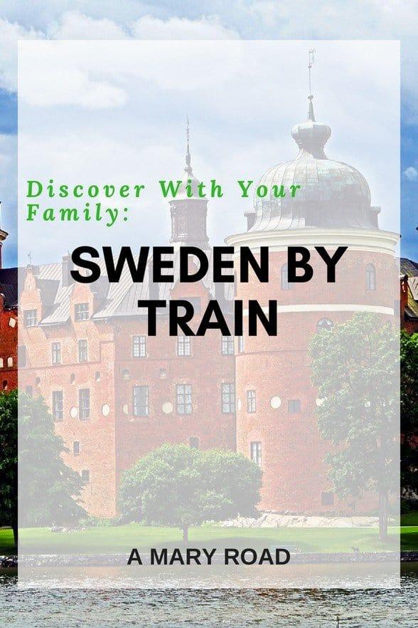 Sweden By Train
