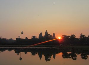 Things To Know When You Arrive In Cambodia