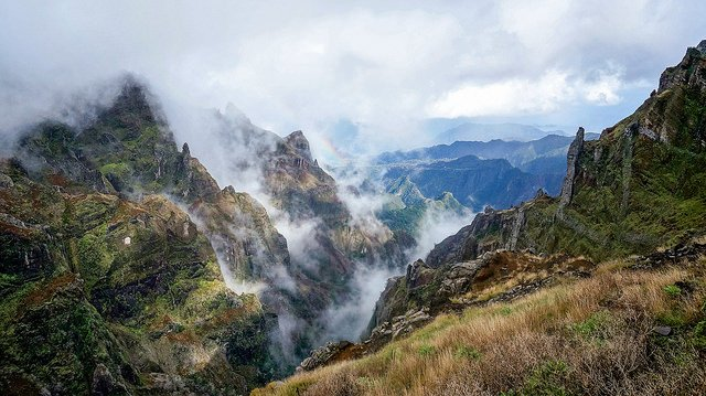 Things to do in Madeira – The Unappreciated Portuguese Archipelago