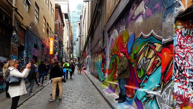 Top 6 Reasons To Move To Melbourne