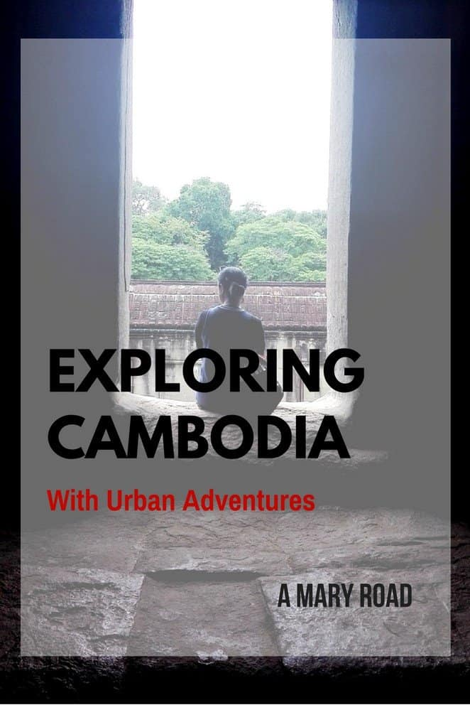 exploring cambodia with urban adventures