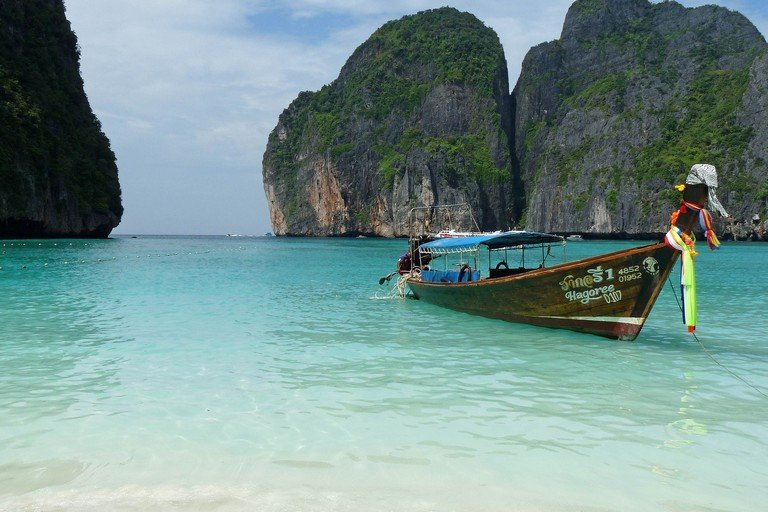 Exciting Things to Do in Thailand