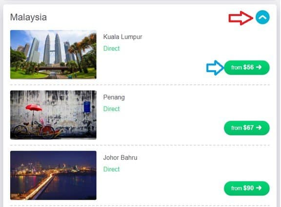 How to Book the Cheapest Flight to Everywhere in the World