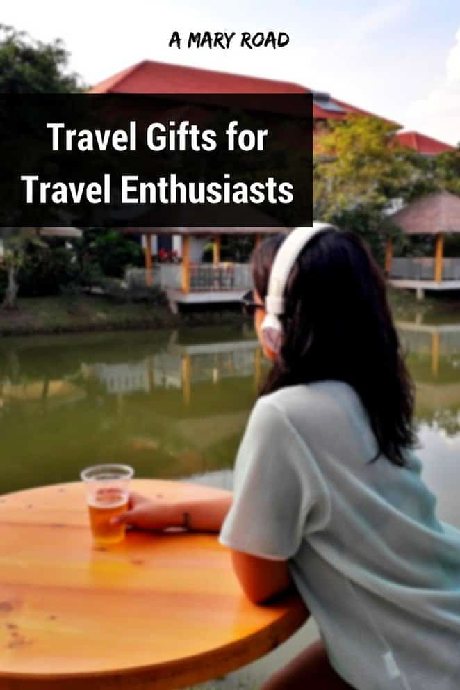 Travel Gifts for Travel Enthusiasts, Christmas gift for travellers, gift for travellers