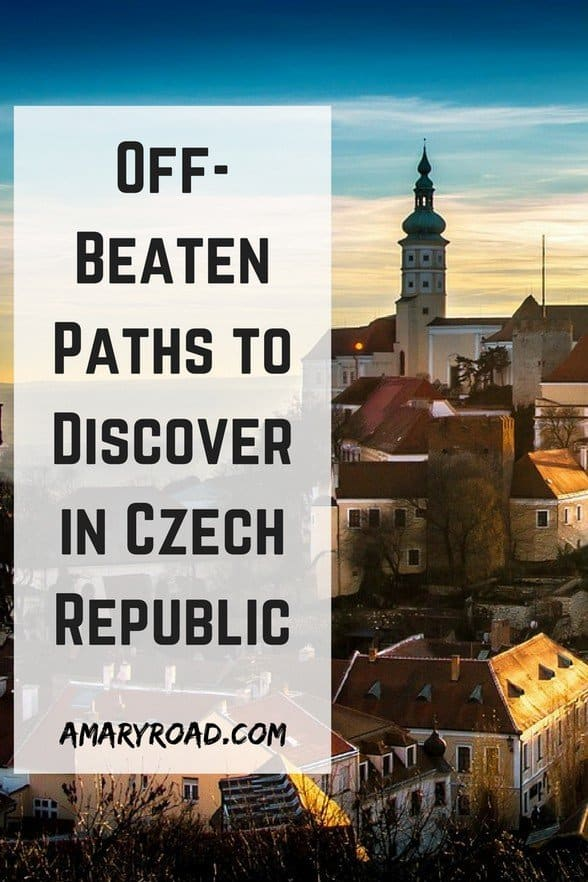 Off-Beaten Paths to Discover in Czech Republic, prague off the beaten track, places to visit in czech republic, best places to visit in czech republic, czech republic places to visit, places to see in czech republic, fun things to do in prague czech republic