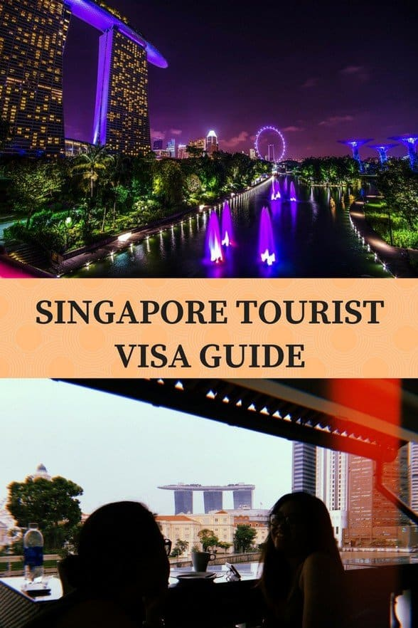 SINGAPORE TOURIST VISA GUIDE, singapore tourist visa, singapore e visa, singapore visa requirements, where to stay in singapore