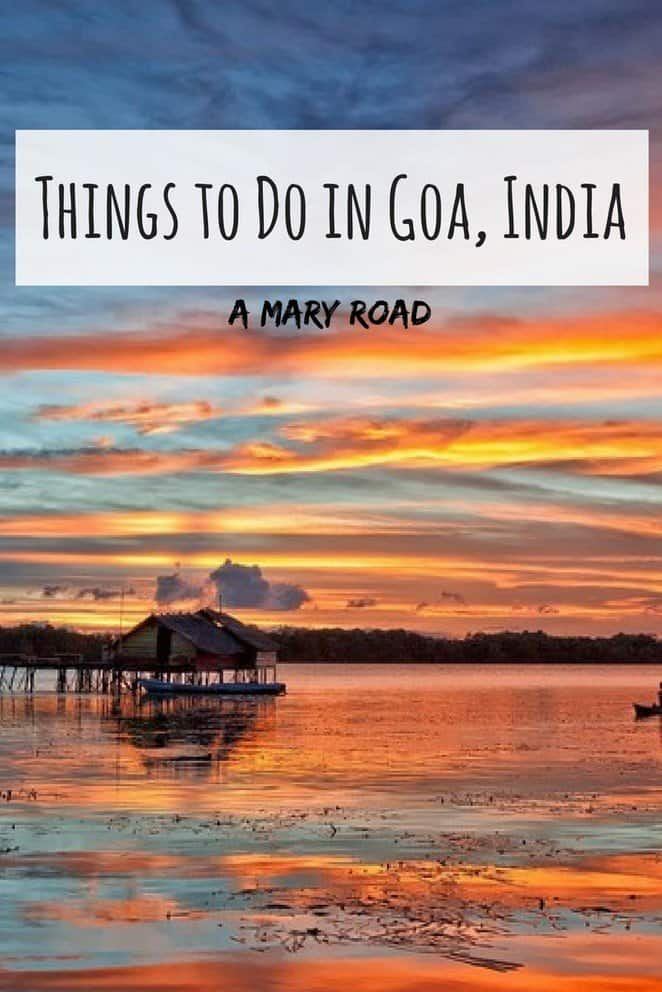 Goa may not be the first Indian destination you can think of, but once you explore the locality, it can instantly become one of the most memorable : best things to do in Goa, cheap things to do in Goa, free things to do in Goa, what to do in Goa