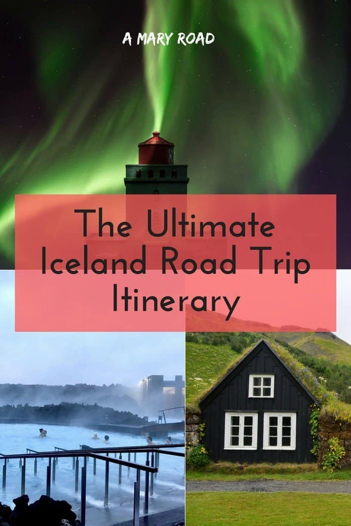 Iceland is more than the Northern lights, Blue Lagoon, Road Tripping. Here is the ultimate Iceland Road trip itinerary for you before you take off! iceland road trip itinerary, iceland itinerary, iceland road trip tips, iceland road trip, iceland itinerary 7 day, planning a trip to iceland, iceland trip itinerary iceland trip itinerary