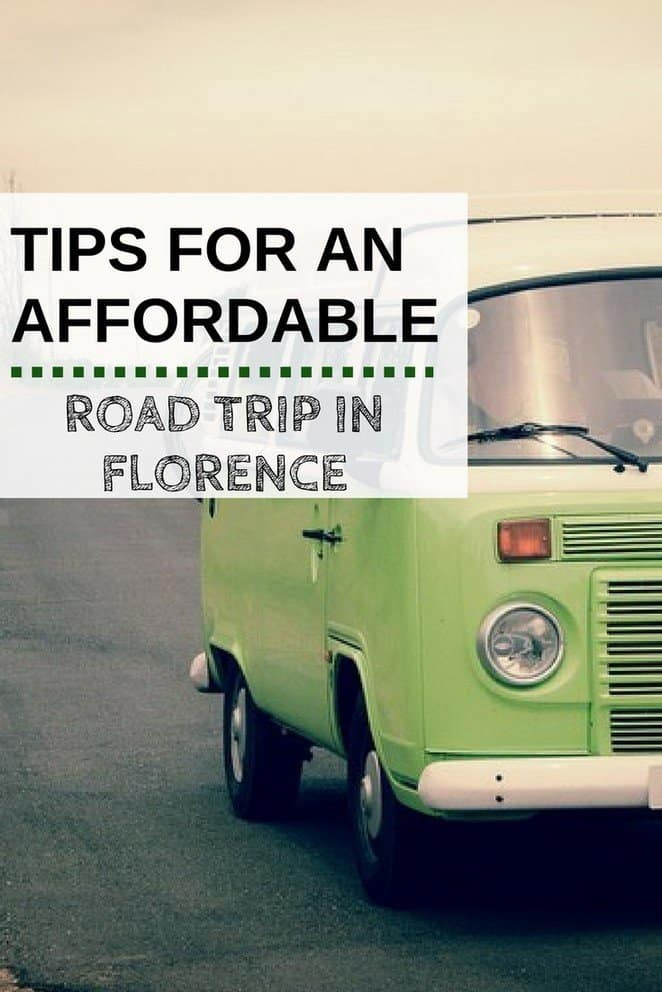 Are you heading to Florence soon? Here are some affordable road trip in florence, road trip in florence, where to go in florence, what to see outside florence, tips in road tripping in florence, day trips from florence