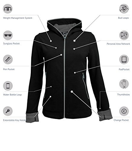 21bad3791e 2019] 10 Best Travel Jacket With Hidden Pockets: For Men & Women