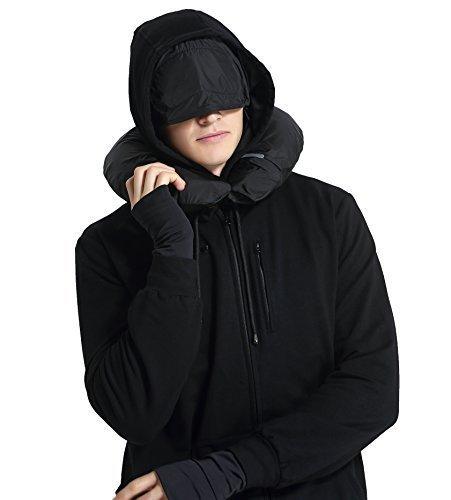 2019 10 Best Travel Jacket With Hidden Pockets For Men Women
