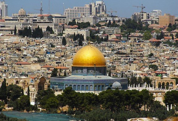 TRAVELLING IN ISRAEL – YOUR QUICK AND EASY GUIDE (2)