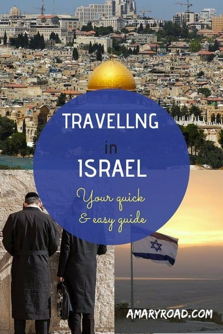 Remember these things before arriving in Israel! Culture in Israel, transportation in Israel, religion in israel, politics in israel, visa in Israel, transportation in Israel, dress code in Israel, travelling and travel tips! #travellinginisrael #transportationinisrael #dresscodeinisrael #religioninisrael #beforearrivinginisrael#politicsinisrael
