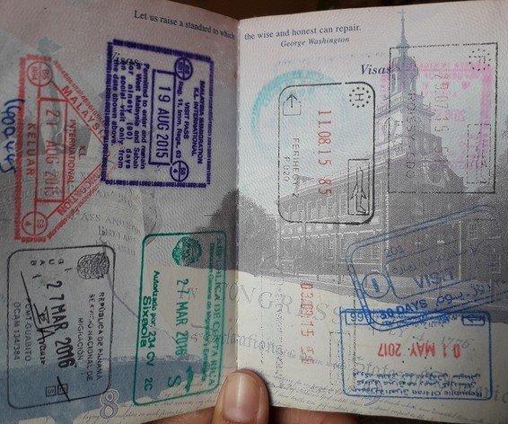 Visa Free Countries For USA Passport Holders