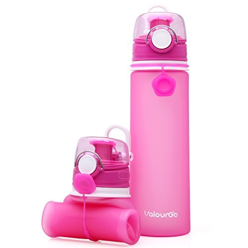 Best Filtered Water Bottle For Travelling – Must Pack 6