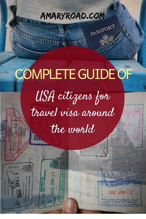 "Here is a complete list of visa free countries for usa passport holders together with visa on arrival for US citizens. It also answer the question ""how many countries can US visit without visa?"" and what are the visa free countries for USA citizens. Plus where US citizens can travel without a visa? #travelwithoutavisausa #visafreecountriesusa"