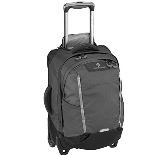 d89524fbfc70 2019  TOP 5 Best Wheeled Backpack  Rucksack with Wheels for Travelling