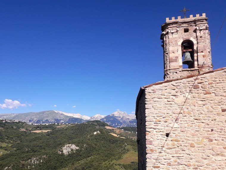 Abruzzo Italy, Point of interest