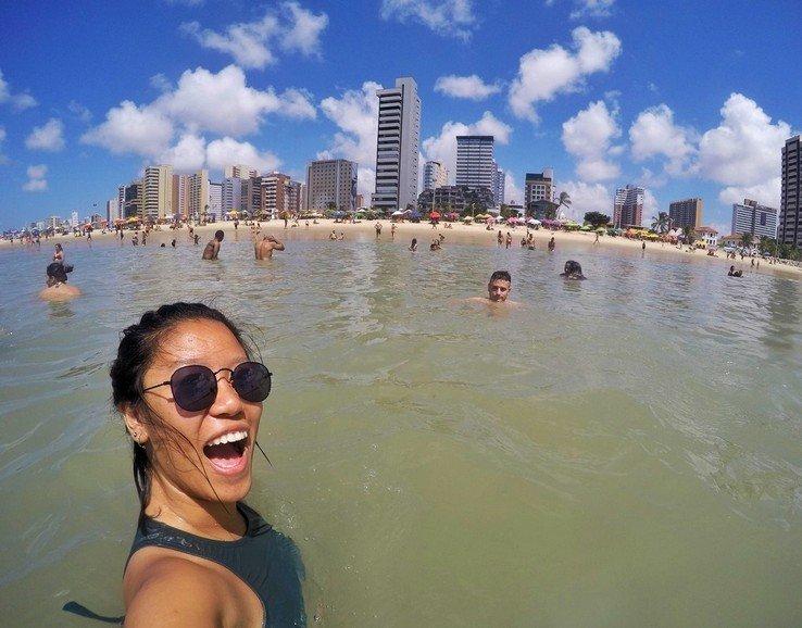 Brazil - Fortaleza