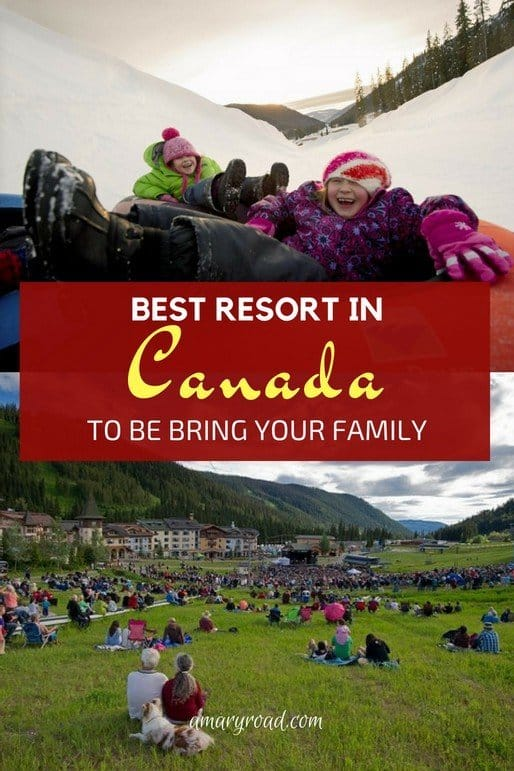 Where in Canada Should You Go Next - check out this resort in British Columbia