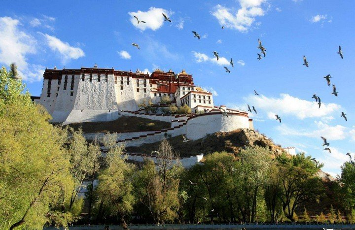 5 DAYS IN TIBET - How To Plan A Tour Itinerary