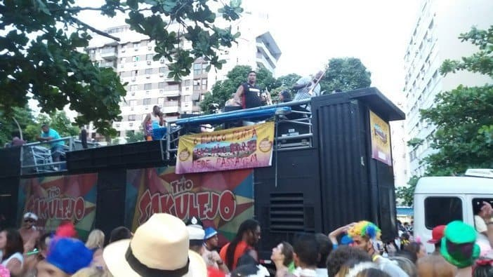 RIO DE JANEIRO TOURIST ATTRACTIONS THAT YOU MUST NOT MISS