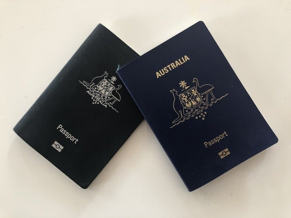 4f150b20bd3  2019  VISA FREE COUNTRIES FOR AUSTRALIAN PASSPORT HOLDERS AND CITIZENS