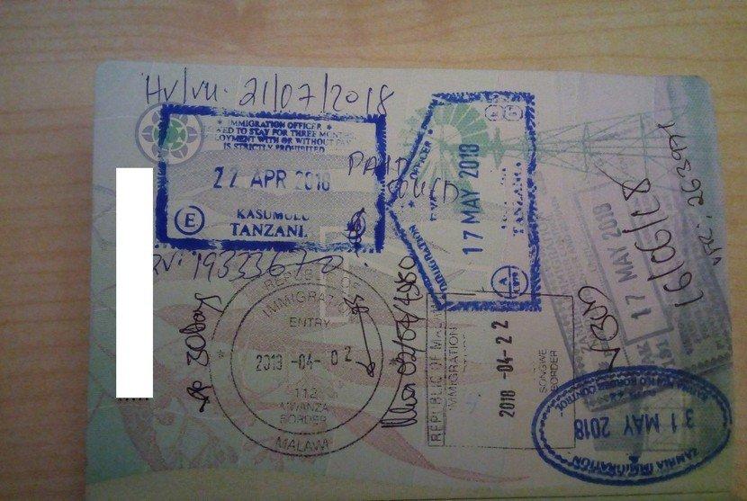 2019] Australian Passport Visa Free Countries - Evisa and
