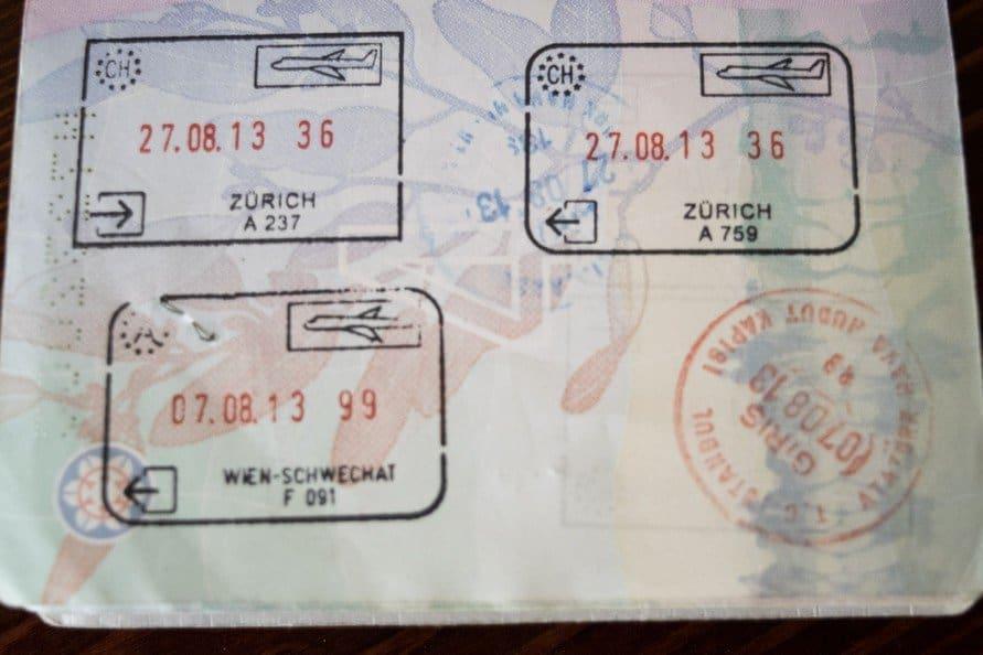 2019] Australian Passport Visa Free Countries - Evisa and Visa on