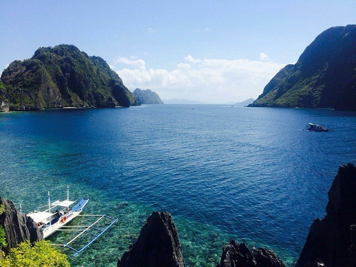 SOUTHEAST ASIA TRAVEL ROUTE AND ITINERARIES 2 Weeks or up to 6 Months