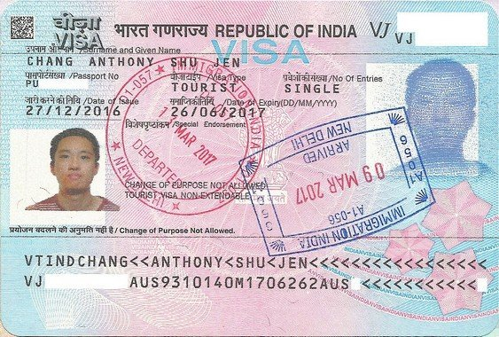 how to apply for indian visa