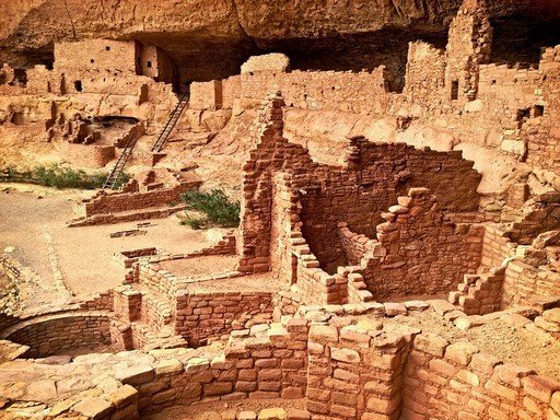 Stunning ancient cities in the world that you must - Mesa Verde