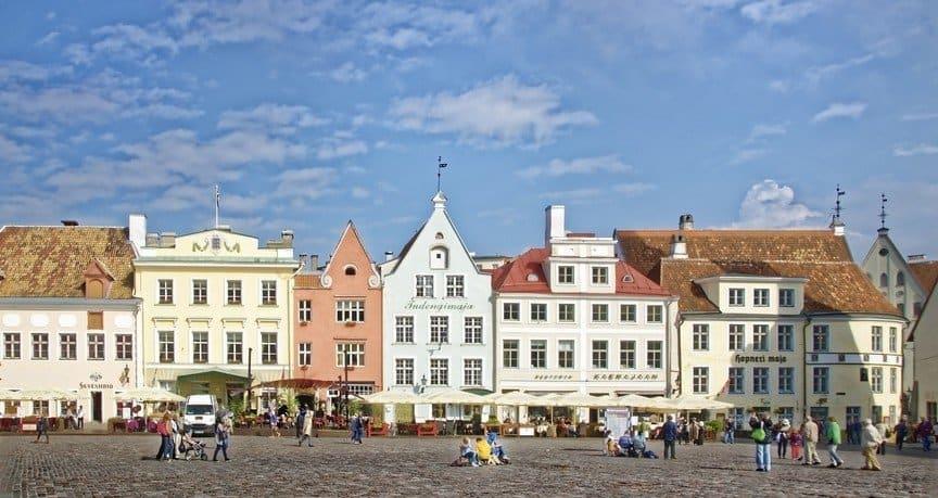 BEST HOSTELS IN TALLINN, ESTONIA - WHERE TO STAY